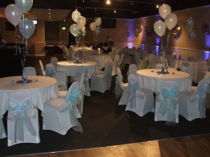 Huge Function Room To Hire